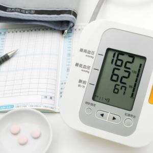 """血圧は""""食事と生活""""でコントロールを。"""