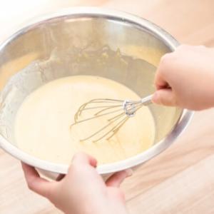 【ヘルシースナッキング】手作りおやつで栄養補給