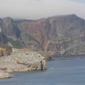 小笠原諸島 その2 ハートロックトレッキング