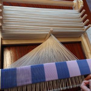 卓上機「咲き織り」の上限