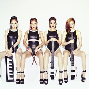 【TBT】Wonder Girls - I Feel You