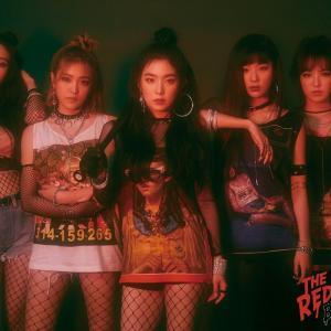【TBT】Red Velvet - Bad Boy