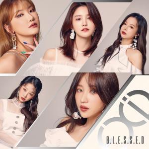 王者の帰還!EXIDが新しいアルバム『B.L.E.S.S.E.D』をリリース