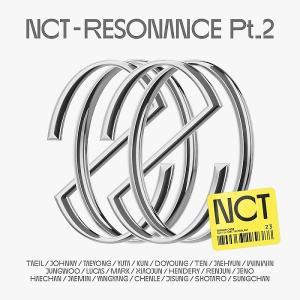 アイドルの域を完全に超えているNCTの新しいアルバム『RESONANCE Pt. 2 』