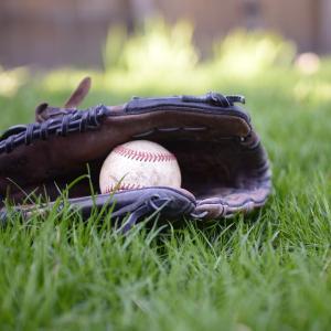 野球をする/僕がしていた②