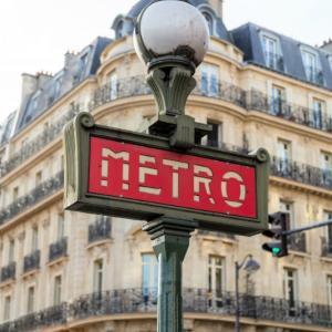 【メトロ全滅!】2019年12月5日~2020年未定。パリの大型ストライキ