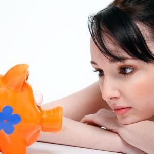 妻の貯金額を見て考えたこと【お金】