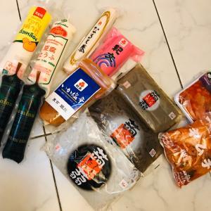 バングラ民、チェンマイの買い出し。