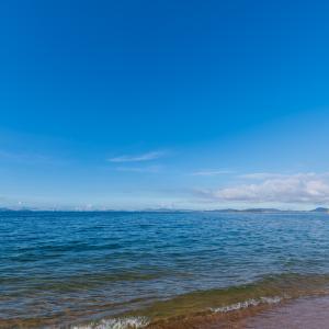 山と海で超広角レンズの素晴らしさを堪能する(HD PENTAX-D FA 15-30mmF2.8ED SDM WR)