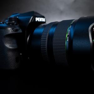 絞り開放同盟 ⑦HD PENTAX-D FA 15-30mmF2.8ED SDM WR 望遠30mm版