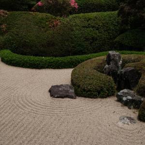 岡山県高梁にある庭園「頼久寺」に行ってきた X-Pro3 + XF23mmF2