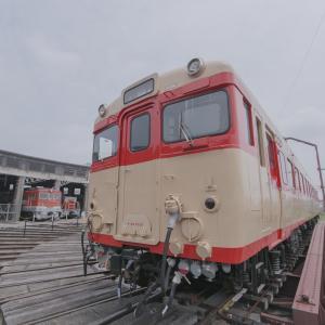 DFA15-30mmF2.8が使いたいために、鉄道館に行った件