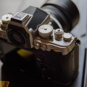 Nikon Df を手に入れました