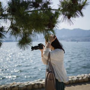 Leica M10-R + Voigtlander APO-LANTHAR35mmF2 VMで撮る厳島神社