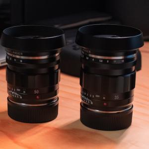Leica M10-R + Voigtlander APO-LANTHAR 50mmF2で撮る自然公園
