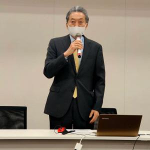 鳩山元首相「日本も尖閣領海内に入るな」と発言 これもう外患誘致罪やろ…