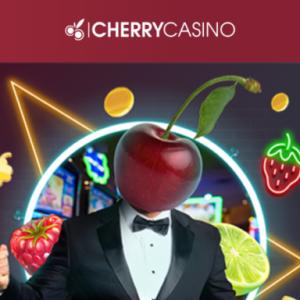 チェリーカジノの登録方法の手順と注意点