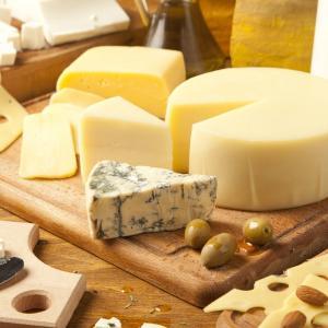 なぜチーズは固まるのか?