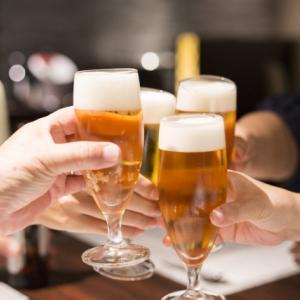 筋トレするなら禁酒は必須?ダイエットとアルコールについて