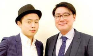 芸人ゾフィーは上田航平の慶応大卒で父親は元有名野球部監督!サイトウナオキ居酒屋経営者!