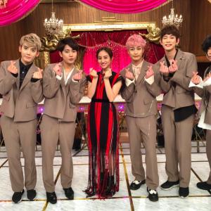 ネタパレで話題のKOKOONは韓国x吉本アイドル芸人でイケメン揃い!