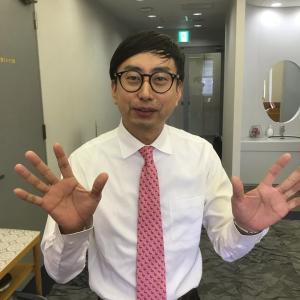 おいでやす小田は狛江市在住で実は、嫁が美人で勝ち組!元相方・同期は誰!?