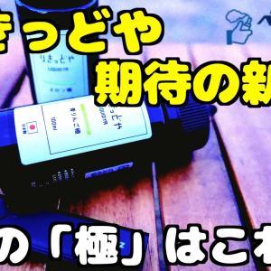 新発売!りきっどやの極み2種『メロン極&青リンゴ極』