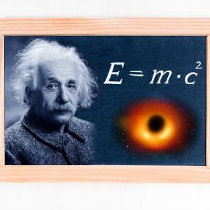 高校物理でアインシュタインの特殊相対論 質量とエネルギーの等価式を導こう