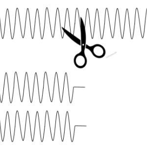 物理ワンポイント 合成ばね定数の求め方