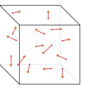 気体分子運動論