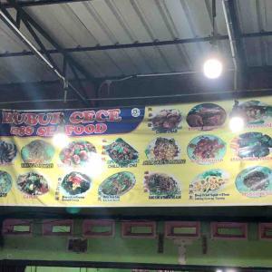 Seafood 888