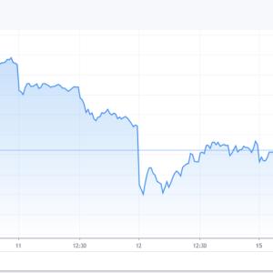 FRB大規模米社債買入れ表明、再び株価上昇へ