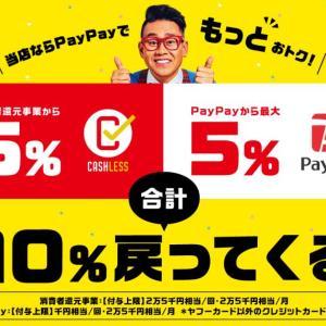 PayPayの改悪内容と対応策について