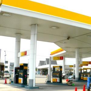 JCBカード20%還元の使い道はガソリン給油がお得