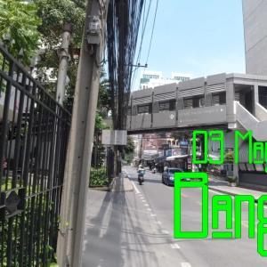 バンコクでは5月3日から一部施設の店舗営業再開