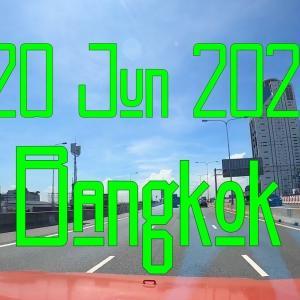 20 Jun 2020  BKKの週末