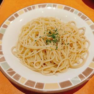 サイゼリヤのアーリオ・オーリオを前菜&おつまみでアレンジしてみた