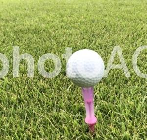ゴルフボールのディンプルの意味とは?