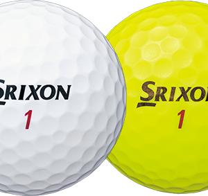 スリクソン2020年新作ボールSRIXON X2ボールは究極の飛び系ボール!