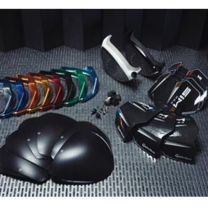 MySIM2ドライバーで自分好みのSIM2ドライバーにカスタム!様々な色選択と性能チョイス可能!