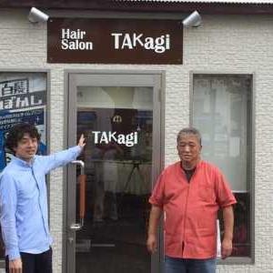 【対談】65年に渡って床屋を経営。継ぐ側から継いでもらう側へ。