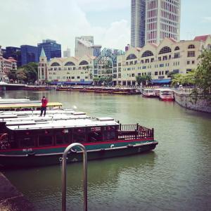 世界競争力第一位、シンガポールに旅行してきた。(後半)