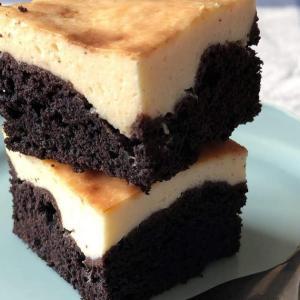 チョコレートチーズスクエアケーキ・最近の出来事