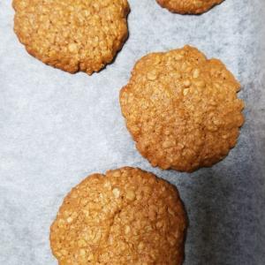 アンザッククッキー