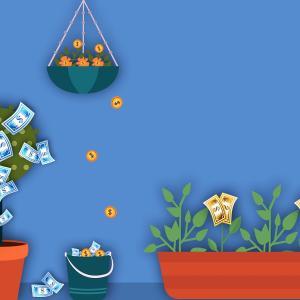 お金を増やす仕組みを手に入れよう!初心者でも簡単かつ手堅く運用できる賢い投資方法とは?