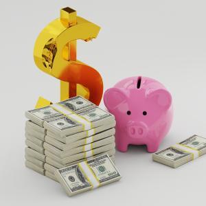 貯金が苦手な人でも我慢やストレスなく貯められる!賢い貯金方法