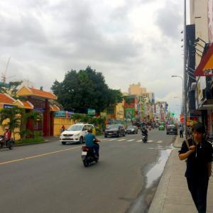 ベトナム旅行の記憶(2)