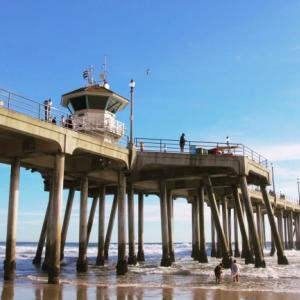 カリフォルニアで一番綺麗なビーチはここだ