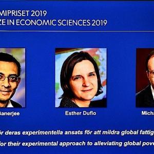 ノーベル経済学賞2019受賞者とランダム化比較試験の解説