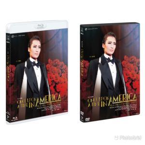 パッケージ画像も素敵…❤️雪組『ワンス』Blu-ray、DVD、CD